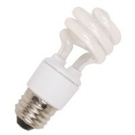 Halco Medium Base CFL ShatterProof