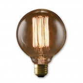 Bulbrite 342040 Decorative Incandescent Bulb