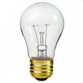 Halco 6013 Incandescent Appliance Bulb