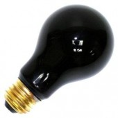 Sylvania 11715 Incandescent Black Light Bulb