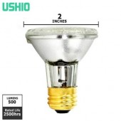 Ushio 38PAR20 Halogen Flood Light